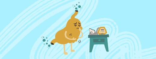What to Do When CPAP Makes You Swallow Air image