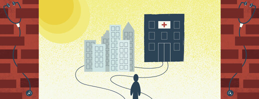 The Influence of City Life on Sleep Apnea Diagnosis and Treatment image