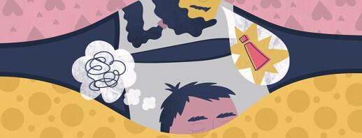 Kids With Sleep Apnea and Behavior Issues image