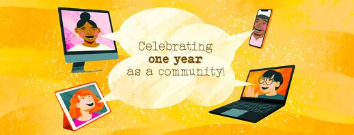 SleepApnea.Sleep-Disorders.net Celebrates 1 Year! image