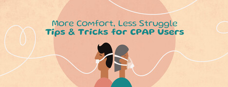 Tips and Tricks for CPAP Users image